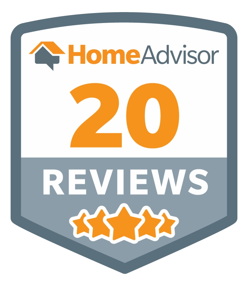 20 Reviews Home Advisor